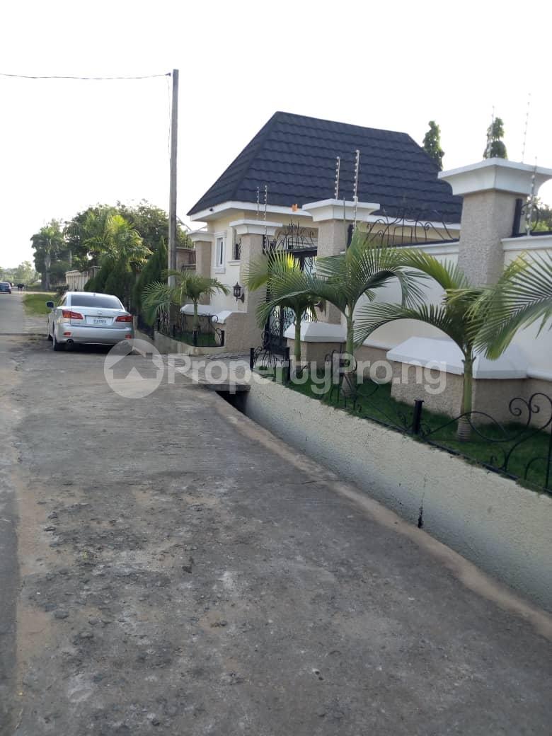 4 bedroom Detached Duplex House for sale Angwan sarki GRA Kaduna North Kaduna - 9