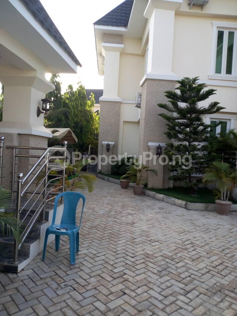 4 bedroom Detached Duplex House for sale Angwan sarki GRA Kaduna North Kaduna - 16
