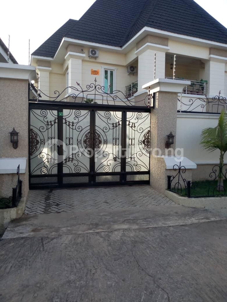 4 bedroom Detached Duplex House for sale Angwan sarki GRA Kaduna North Kaduna - 10