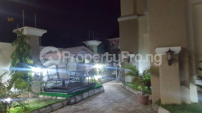 4 bedroom Detached Duplex House for sale Angwan sarki GRA Kaduna North Kaduna - 12