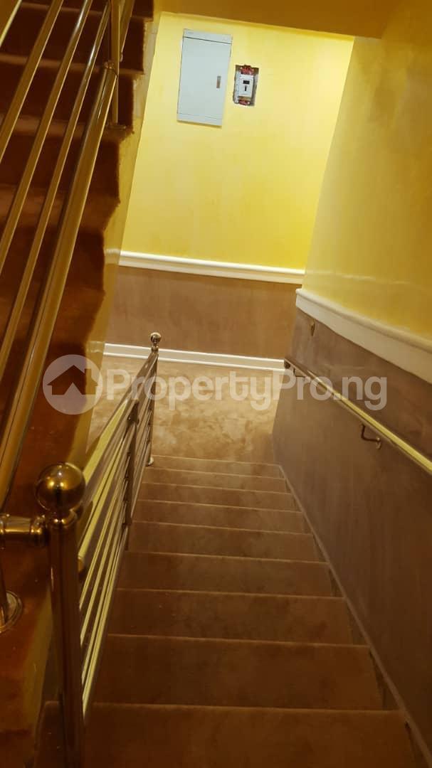 4 bedroom Detached Duplex House for sale Angwan sarki GRA Kaduna North Kaduna - 7