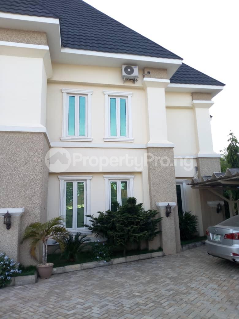 4 bedroom Detached Duplex House for sale Angwan sarki GRA Kaduna North Kaduna - 15