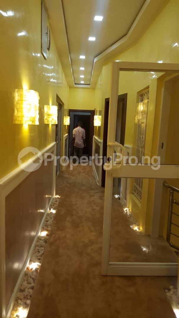 4 bedroom Detached Duplex House for sale Angwan sarki GRA Kaduna North Kaduna - 5