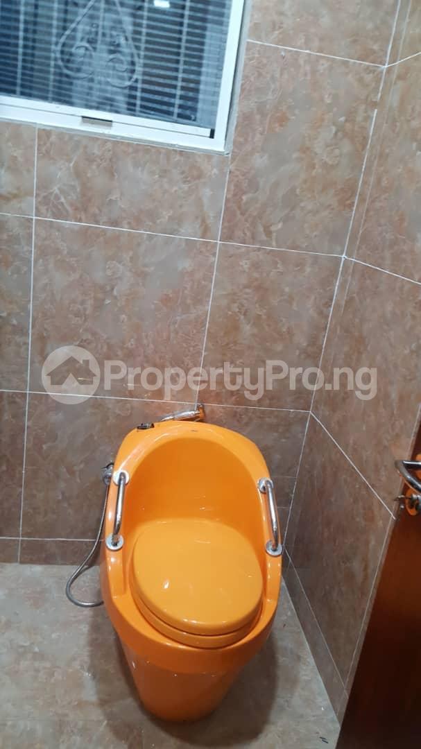 4 bedroom Detached Duplex House for sale Angwan sarki GRA Kaduna North Kaduna - 4