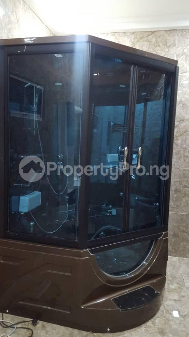 4 bedroom Detached Duplex House for sale Angwan sarki GRA Kaduna North Kaduna - 13