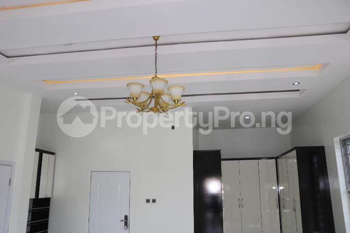 4 bedroom Detached Duplex House for sale Thomas Estate Thomas estate Ajah Lagos - 51