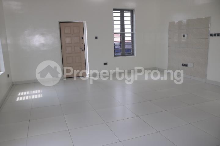 4 bedroom Detached Duplex House for sale Thomas Estate Thomas estate Ajah Lagos - 55