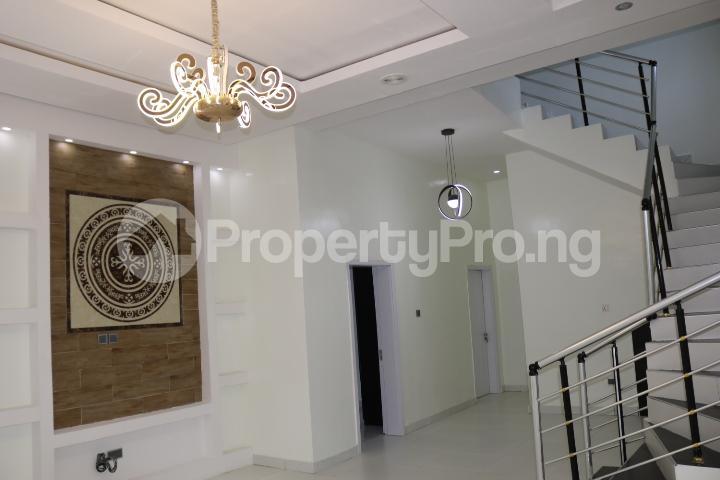 4 bedroom Detached Duplex House for sale Thomas Estate Thomas estate Ajah Lagos - 21