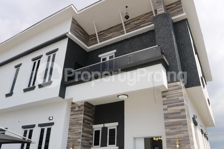4 bedroom Detached Duplex House for sale Thomas Estate Thomas estate Ajah Lagos - 13