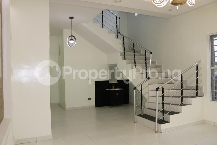 4 bedroom Detached Duplex House for sale Thomas Estate Thomas estate Ajah Lagos - 19