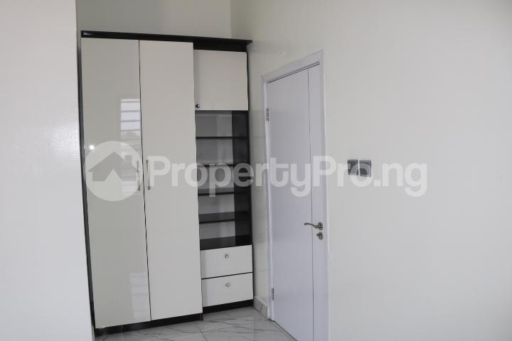 4 bedroom Detached Duplex House for sale Thomas Estate Thomas estate Ajah Lagos - 71