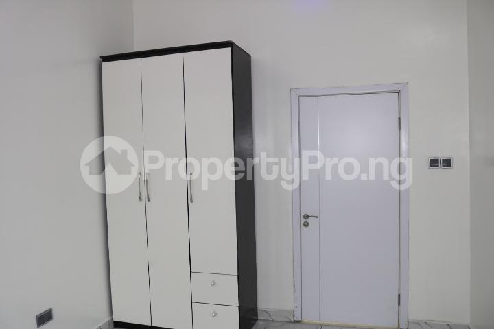 4 bedroom Detached Duplex House for sale Thomas Estate Thomas estate Ajah Lagos - 32