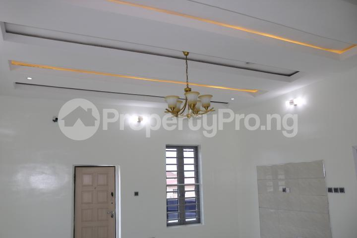 4 bedroom Detached Duplex House for sale Thomas Estate Thomas estate Ajah Lagos - 56