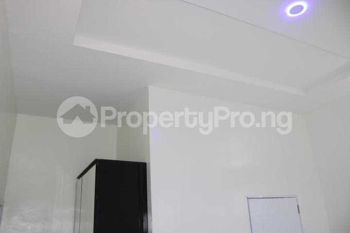 4 bedroom Detached Duplex House for sale Thomas Estate Thomas estate Ajah Lagos - 73