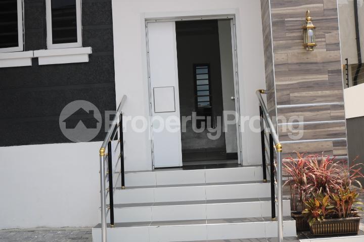 4 bedroom Detached Duplex House for sale Thomas Estate Thomas estate Ajah Lagos - 5