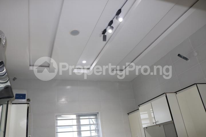 4 bedroom Detached Duplex House for sale Thomas Estate Thomas estate Ajah Lagos - 40
