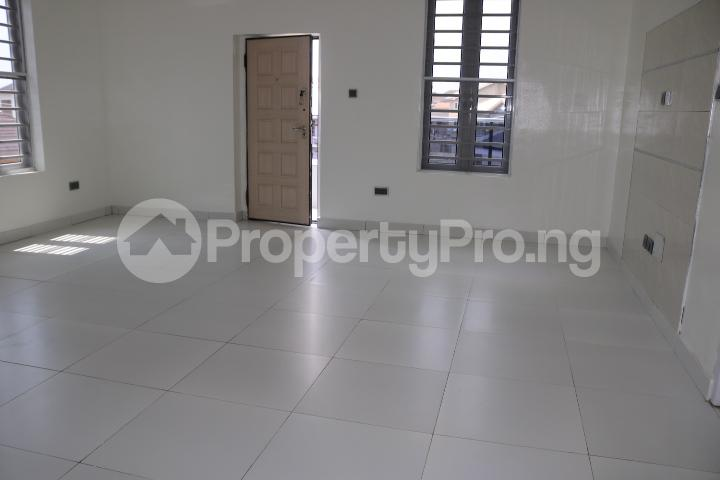 4 bedroom Detached Duplex House for sale Thomas Estate Thomas estate Ajah Lagos - 61