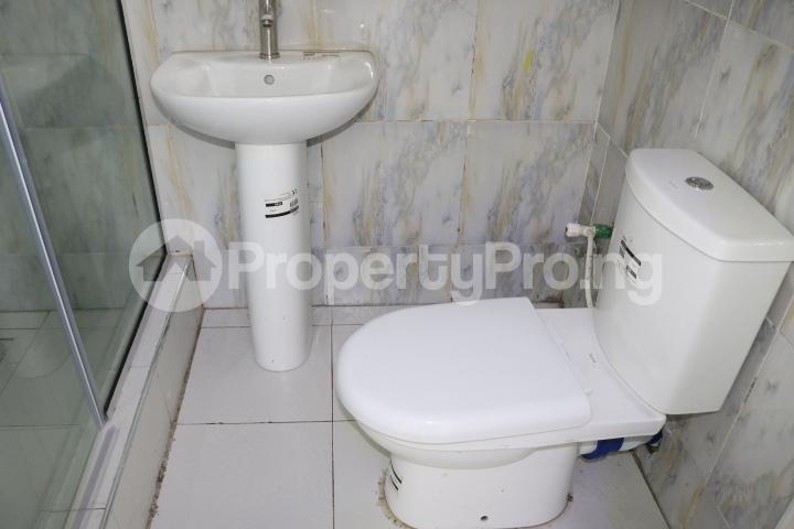 4 bedroom Detached Duplex House for sale Thomas Estate Thomas estate Ajah Lagos - 34