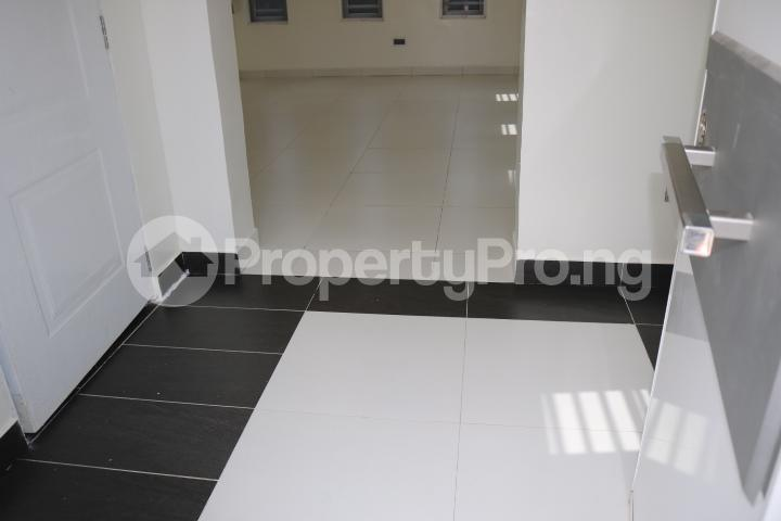 4 bedroom Detached Duplex House for sale Thomas Estate Thomas estate Ajah Lagos - 14