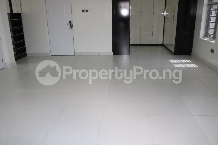 4 bedroom Detached Duplex House for sale Thomas Estate Thomas estate Ajah Lagos - 50