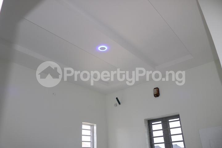 4 bedroom Detached Duplex House for sale Thomas Estate Thomas estate Ajah Lagos - 67