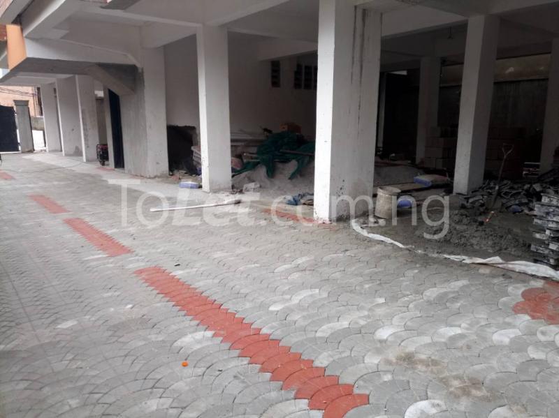 3 bedroom Flat / Apartment for rent - Alagomeji Yaba Lagos - 12