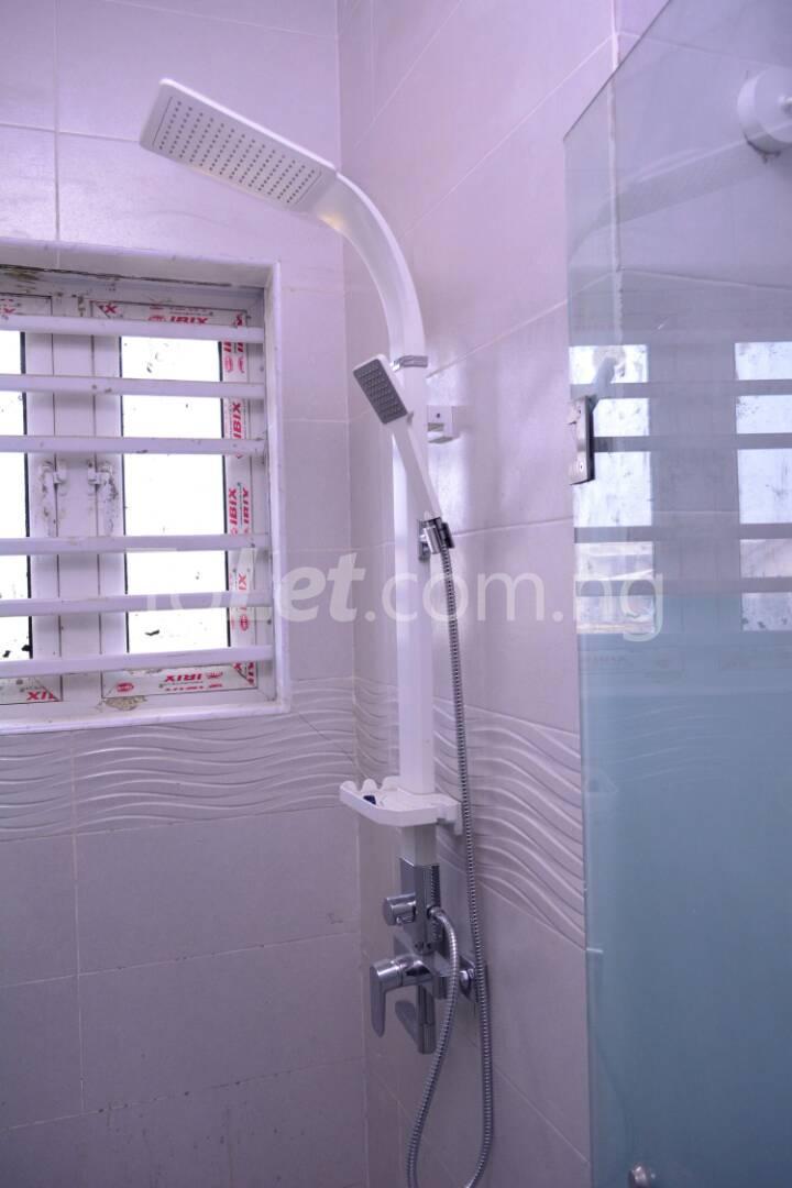 3 bedroom Flat / Apartment for rent - Alagomeji Yaba Lagos - 15