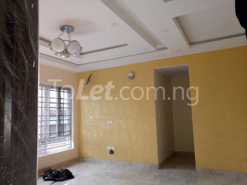 3 bedroom Flat / Apartment for rent - Alagomeji Yaba Lagos - 4