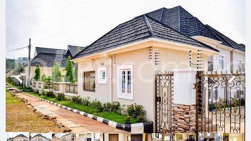 4 bedroom House for sale - Asokoro Abuja - 2