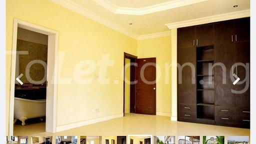 4 bedroom House for sale - Asokoro Abuja - 5