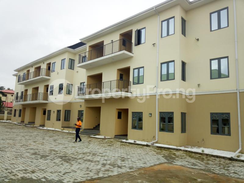 2 bedroom Flat / Apartment for rent Along stella marris school Durumi Abuja - 4