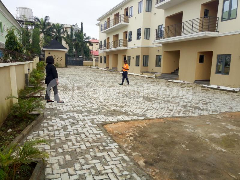 2 bedroom Flat / Apartment for rent Along stella marris school Durumi Abuja - 0