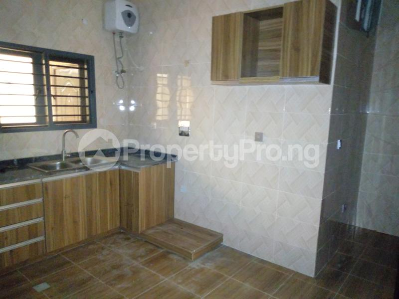 2 bedroom Flat / Apartment for rent Along stella marris school Durumi Abuja - 1