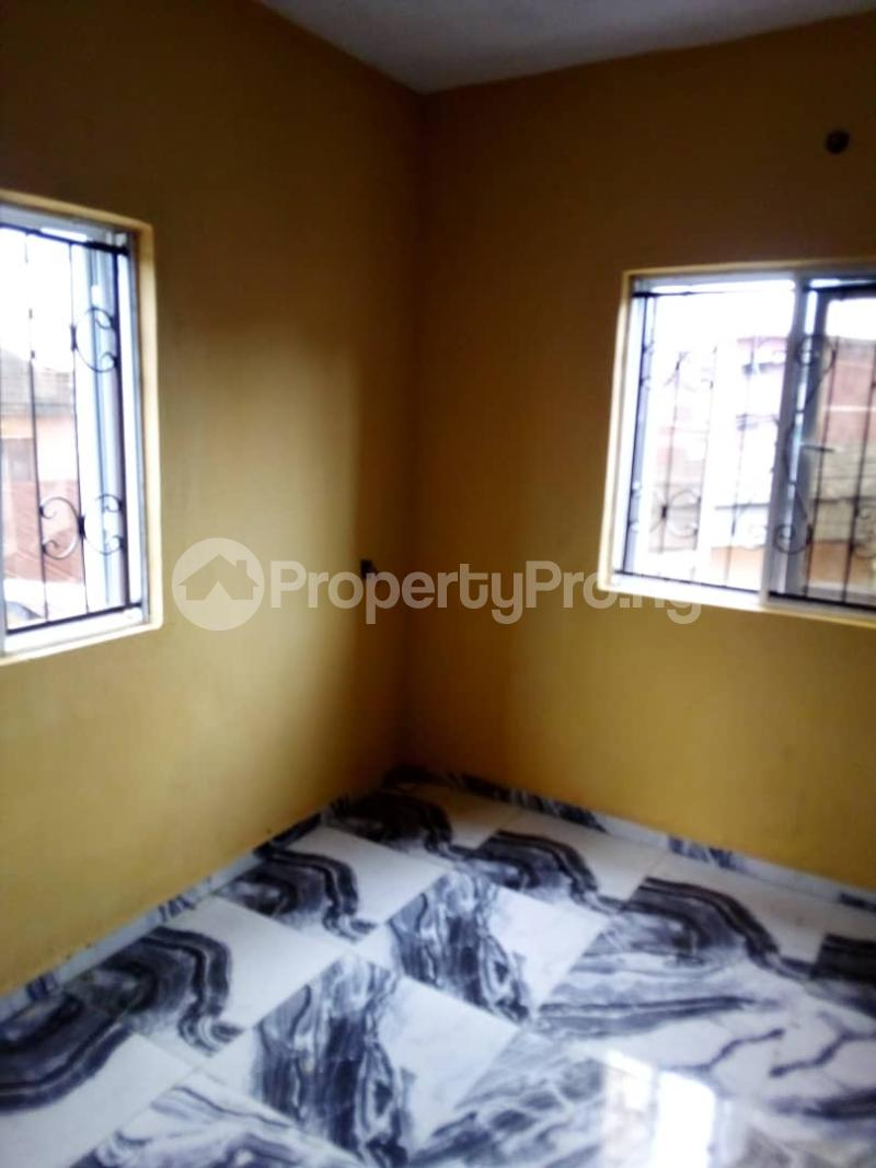3 bedroom Flat / Apartment for rent Oduduwa Street  Kilo-Marsha Surulere Lagos - 9