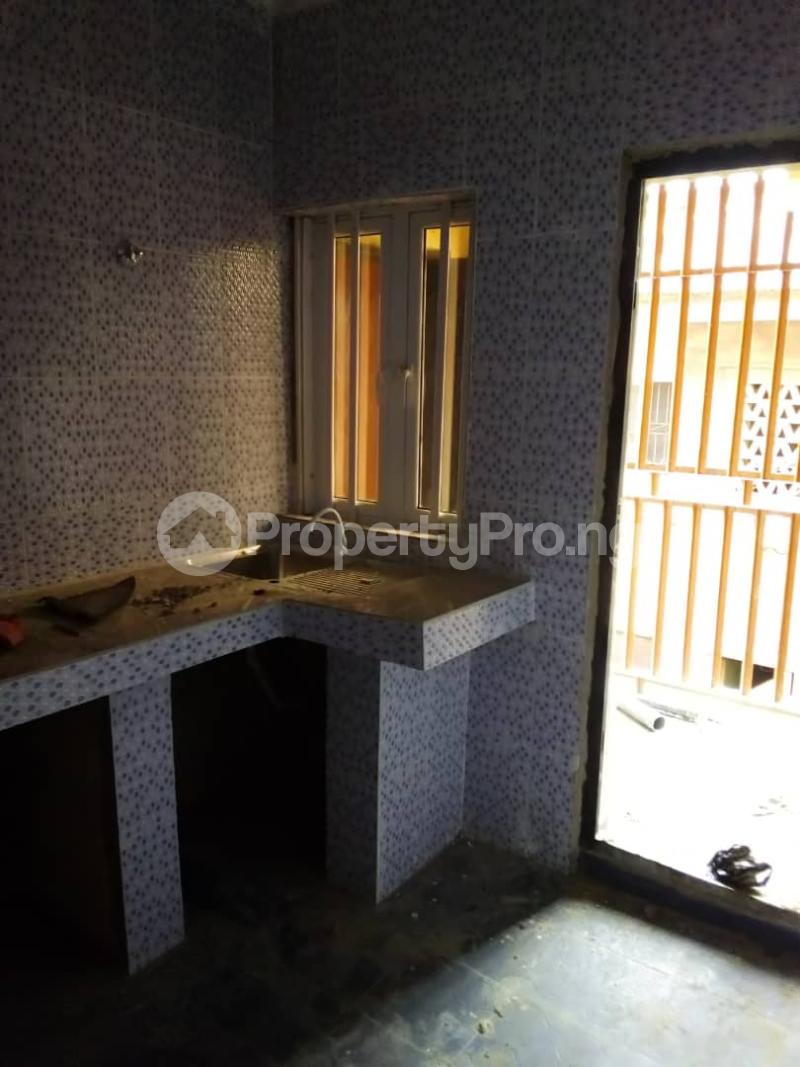 3 bedroom Flat / Apartment for rent Oduduwa Street  Kilo-Marsha Surulere Lagos - 4