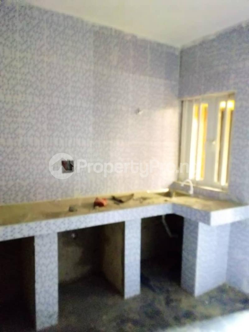 3 bedroom Flat / Apartment for rent Oduduwa Street  Kilo-Marsha Surulere Lagos - 1