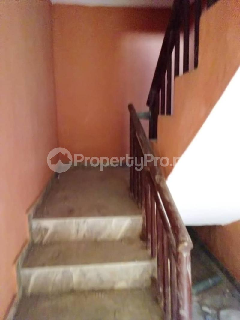 3 bedroom Flat / Apartment for rent Oduduwa Street  Kilo-Marsha Surulere Lagos - 0