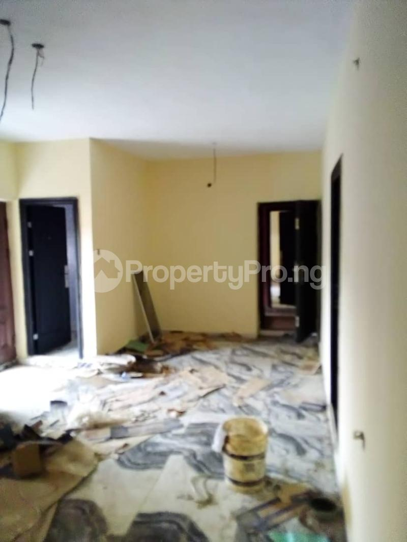 3 bedroom Flat / Apartment for rent Oduduwa Street  Kilo-Marsha Surulere Lagos - 2