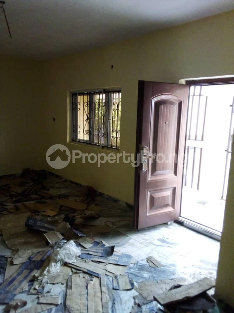 3 bedroom Flat / Apartment for rent Oduduwa Street  Kilo-Marsha Surulere Lagos - 6