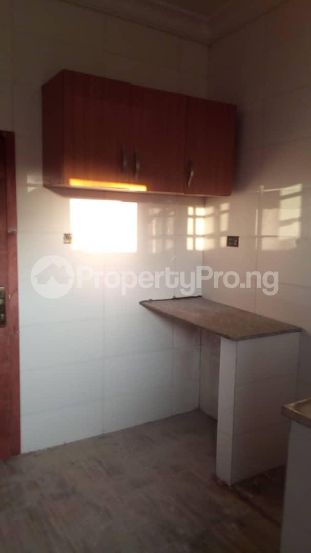 1 bedroom mini flat  Flat / Apartment for rent Medina Estate Medina Gbagada Lagos - 9