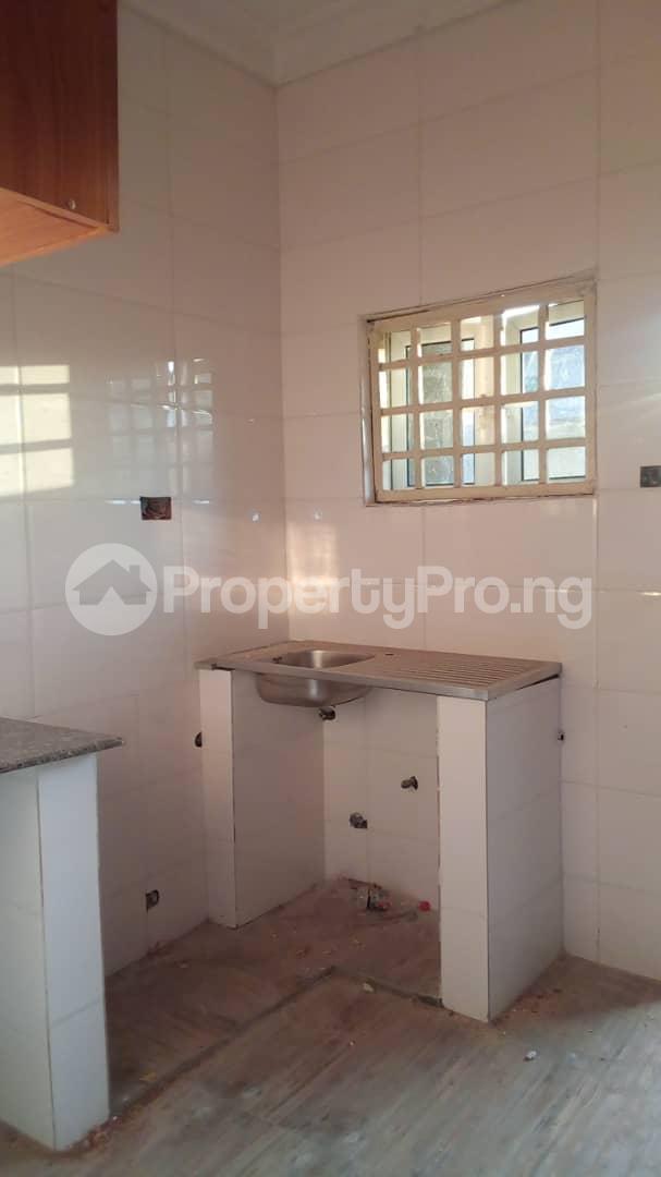 1 bedroom mini flat  Flat / Apartment for rent Medina Estate Medina Gbagada Lagos - 2