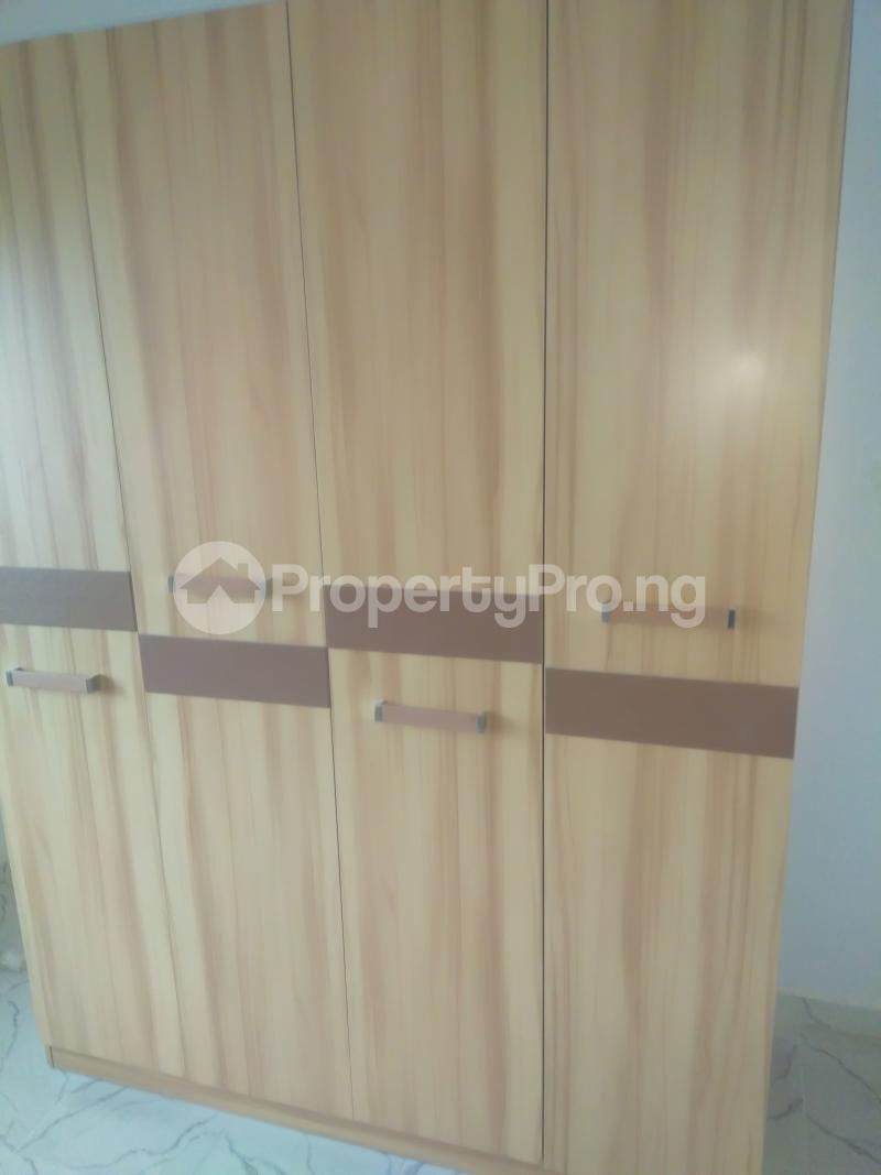2 bedroom Flat / Apartment for rent On a tarred road jakande lekki Jakande Lekki Lagos - 2