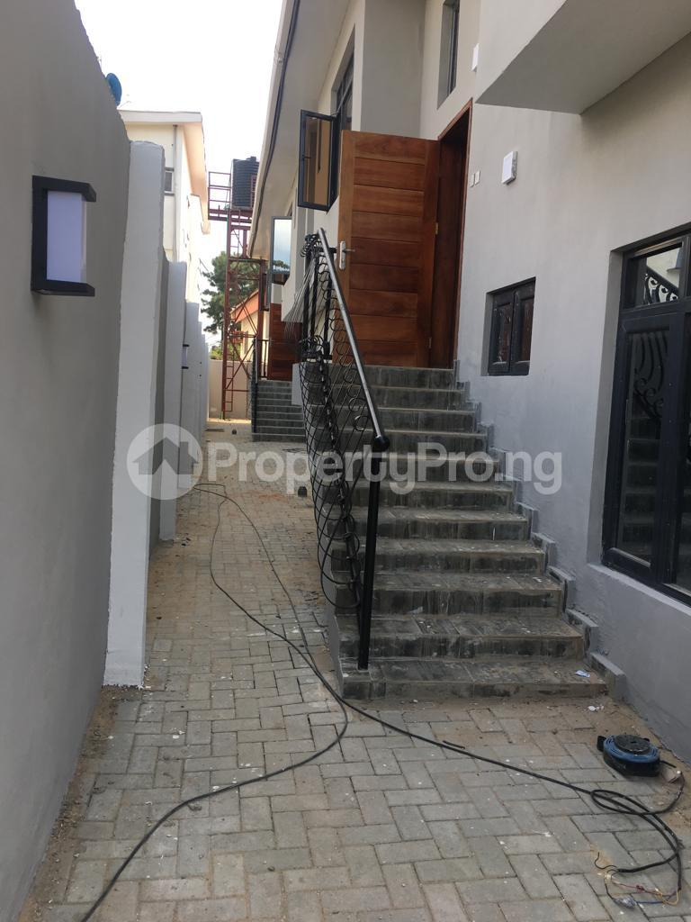 2 bedroom Flat / Apartment for rent Within an Estate Adeniyi Jones Ikeja Lagos - 13