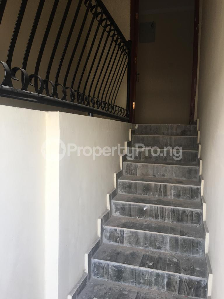 2 bedroom Flat / Apartment for rent Within an Estate Adeniyi Jones Ikeja Lagos - 16