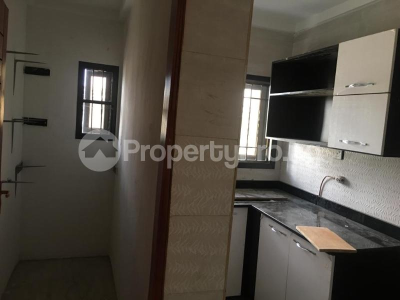 2 bedroom Flat / Apartment for rent Within an Estate Adeniyi Jones Ikeja Lagos - 0