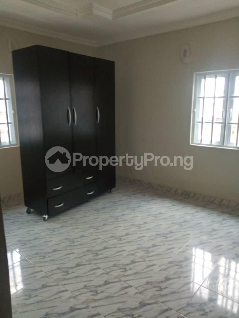 2 bedroom Flat / Apartment for rent Off Odo Olowu Street  Ijesha Surulere Lagos - 1