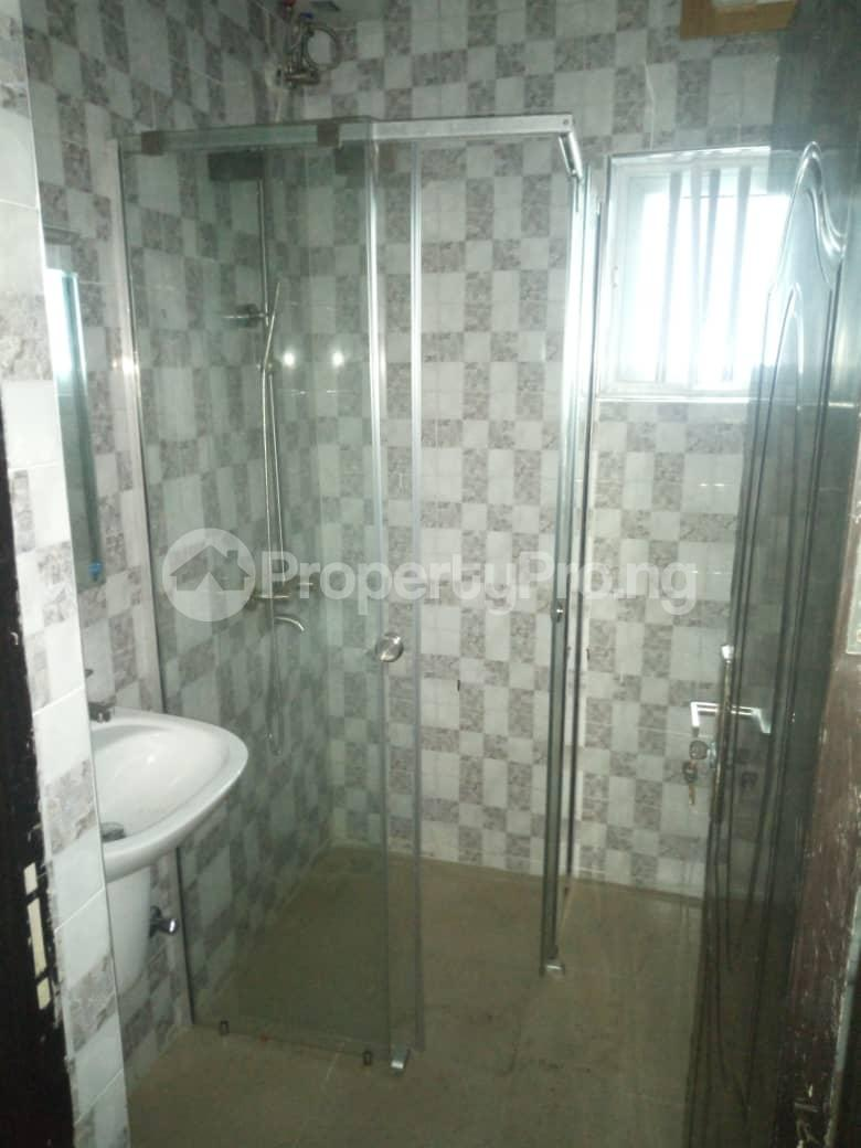 2 bedroom Flat / Apartment for rent Off Odo Olowu Street  Ijesha Surulere Lagos - 2