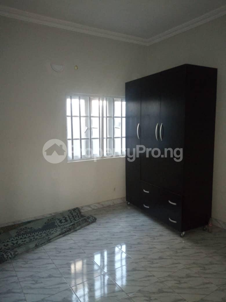 2 bedroom Flat / Apartment for rent Off Odo Olowu Street  Ijesha Surulere Lagos - 10