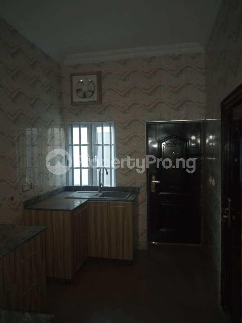 2 bedroom Flat / Apartment for rent Off Odo Olowu Street  Ijesha Surulere Lagos - 3