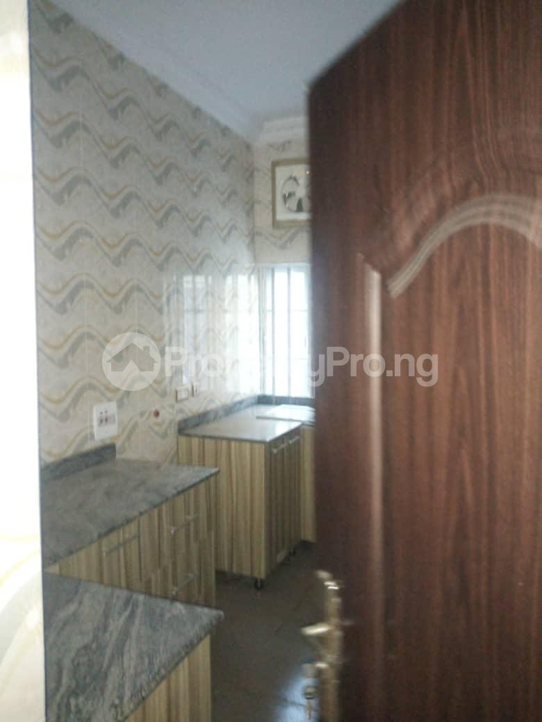 2 bedroom Flat / Apartment for rent Off Odo Olowu Street  Ijesha Surulere Lagos - 15